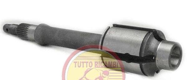 Albero cambio ingranaggi/ruota posteriore Vespa PX - Cosa - LML - T5 dal 1989