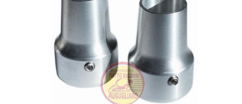 Scarpette cavalletto Sip in alluminio Vespa PE PX ARCOBALENO LML PK