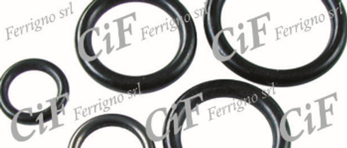 Kit serie anelli O-Ring per paraoli Vespa