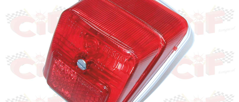 Fanale stop posteriore completo Vespa 50 L N R