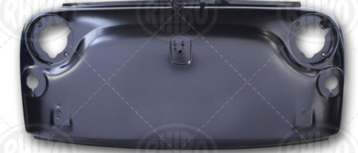 Frontale Fiat 500 L