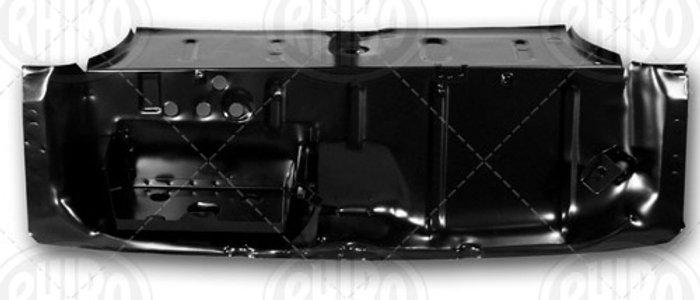 Frontale lamierato interno Fiat 500 F L R D Giardiniera