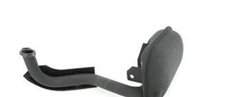 Marmitta sito Vespa PK XL - Rush - N - HP