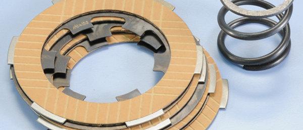 Serie dischi frizione Polini modello racing Vespa 50-90-125 - Ape 50