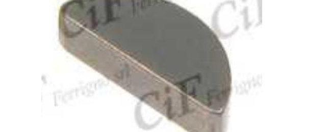 Chiavella volano Vespa 50-90-125 ET3