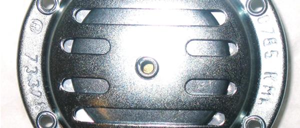 Clacson 12 Volt Vespa PX 125-150-200