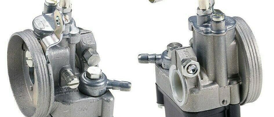Carburatore dellorto SHA 13.13 Piaggio Ciao