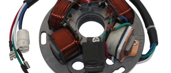 Statore originale 5 poli Vespa PX 125-150-200
