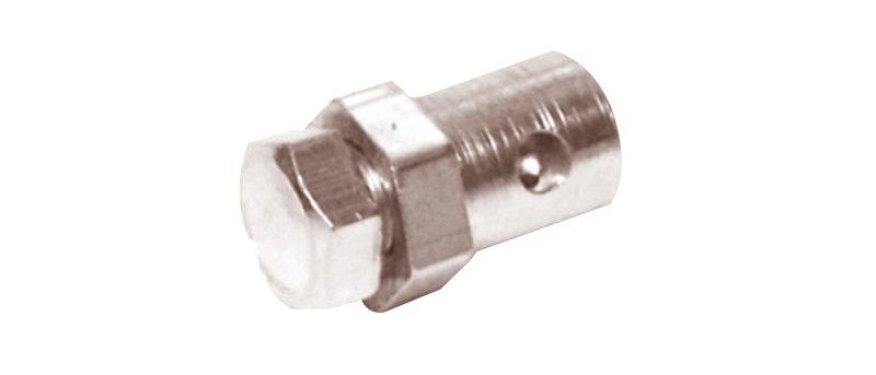 Morsetto serrafilo cambio Vespa D.1.9mm