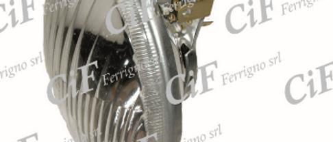 Faro anteriore con porta lampada Piaggio Vespa 50 L N R S