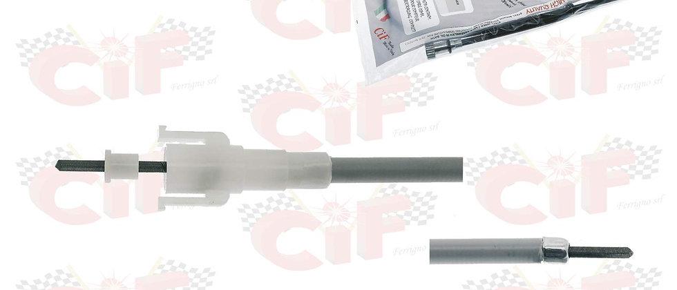 Cavo trasmissione contachilometri Vespa PX freno a disco 125 150 200