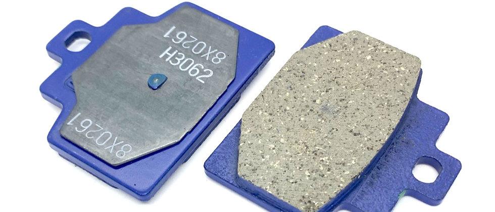 Coppia pastiglie originali Vespa GTS 300 125-250-300