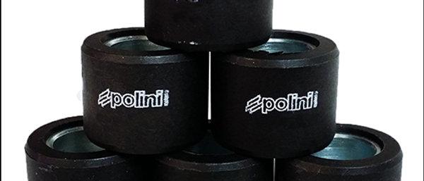 Kit 6 rulli variatore Polini 16X13 5.6gr