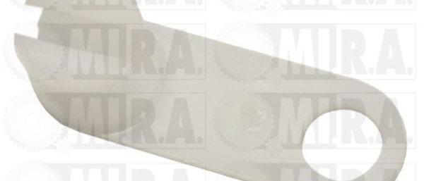 Supporto fissaggio cavo avviamento Fiat 500 R