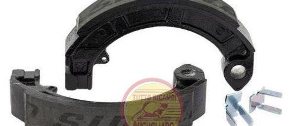 Ganasce freno anteriori/posteriori Sip Vespa PE PX LML 125 150 200 PK S XL