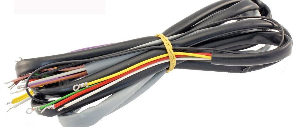 Impianto elettrico Vespa 125 VNB2/3/4/5T
