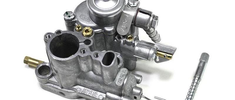 Carburatore Spaco Dellorto 20.20 Vespa PX senza miscelatore
