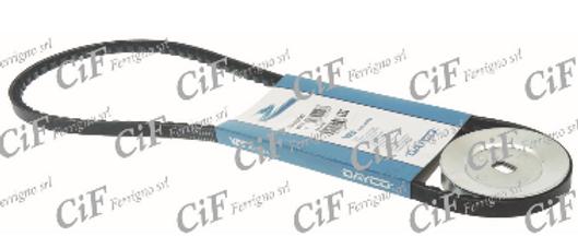 Kit modifica cinghia + puleggia d.70 Ciao - Ciao PX