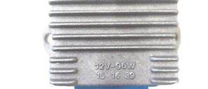 Regolatore di tensione 5 poli Vespa