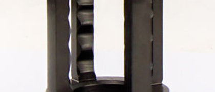Crocera cambio RMS Vespa 4 marce altezza 50.2mm