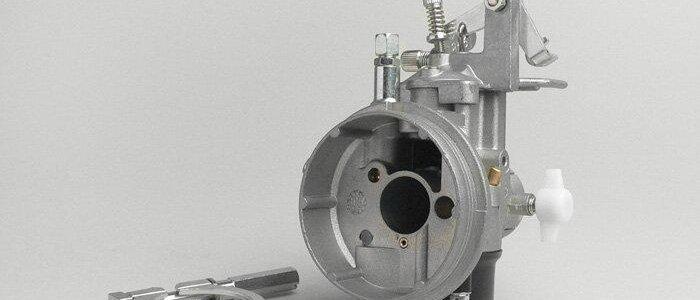 Carburatore Dellorto SHBC 19.19 Piaggio Vespa PK 50 125 S XL