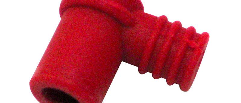 Pipetta candela BCR rossa