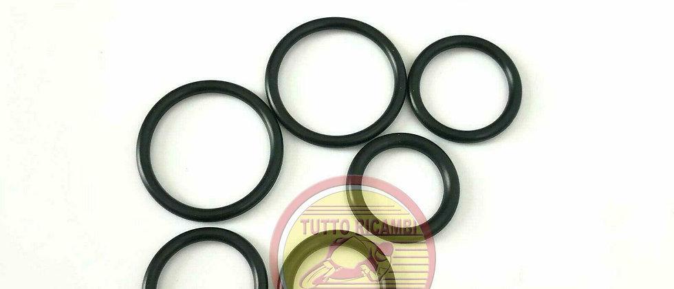 Kit 6 anelli OR forcella Vespa 50 Special L N R 125 PRIMAVERA ET3 PK