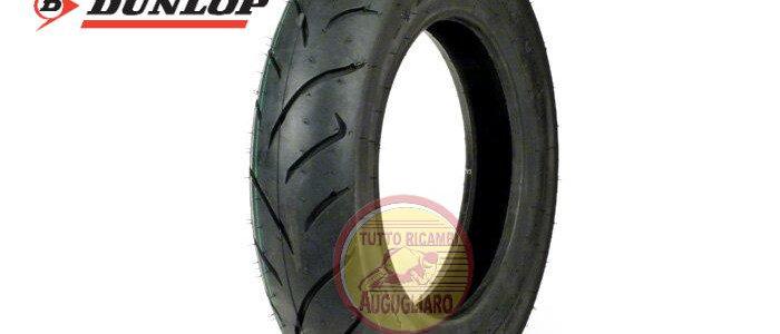 Pneumatico Dunlop ScootSmart 90/90-10 TL 50J