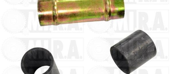Kit collegamento filtro aria e carburatore Fiat 500 R - 126