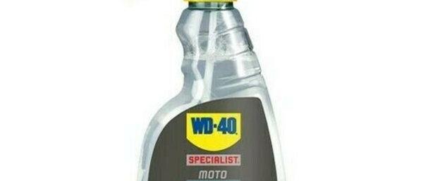 Detergente universale WD-40 specialist moto