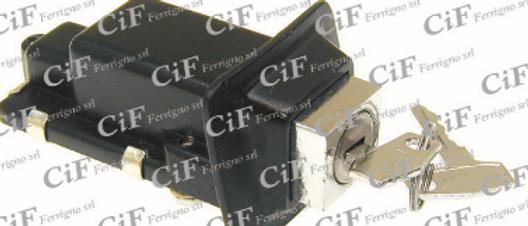 Serratura sella tipo piccolo Vespa PX 125-150-200