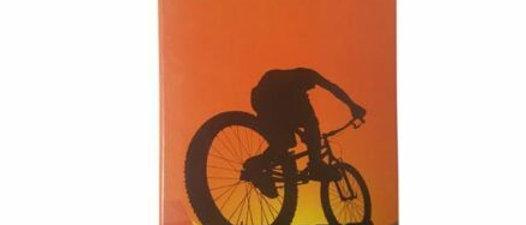Camera d'aria Deestone bici 16X1.75/2.12
