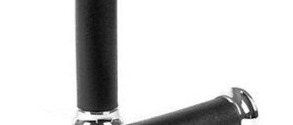 Coppia manopole Vespa PX 125 150 200 modelli freno a disco