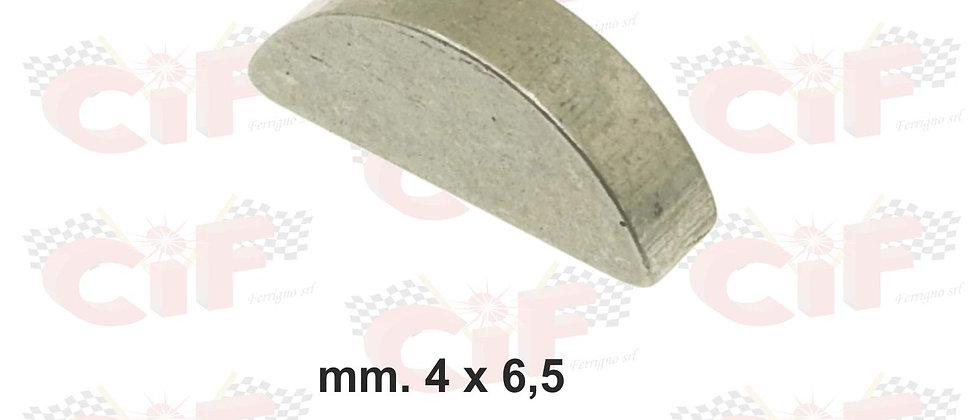 Chiavetta lato frizione Vespa PE PX ARCOBALENO 125 150 200