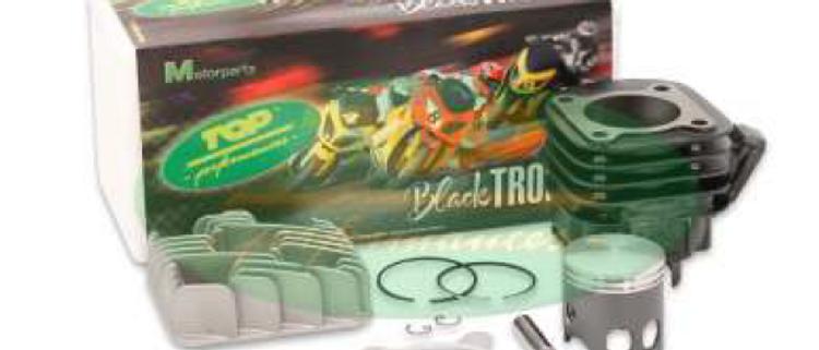 Gruppo termico Top in ghisa scooter Minarelli 50