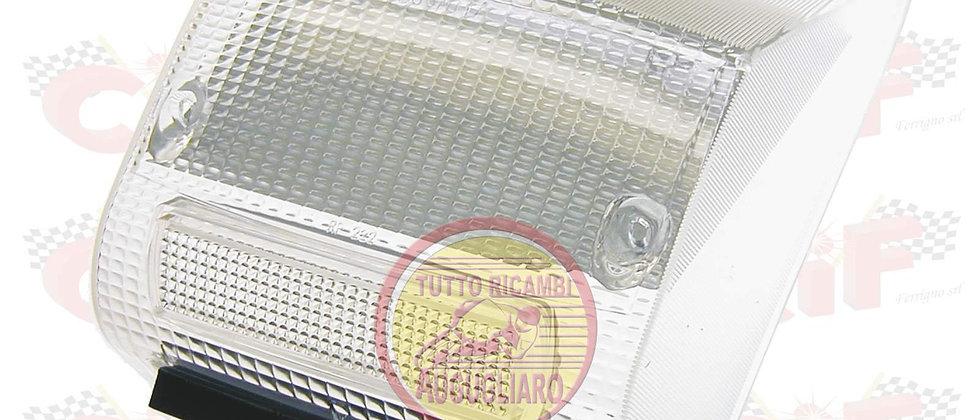 Lente fanale posteriore bianco Vespa PX E ARCOBALENO 125 150 200