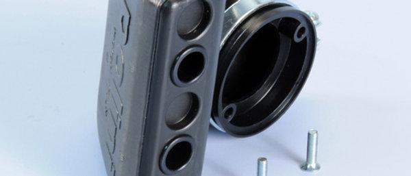 Filtro aria Polini carburatore 19 Vespa 50 L N R Special - 125 ET3 - PK - ETS
