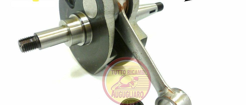 Albero motore mazzucchelli anticipato Vespa PE PX ARCOBALENO 125 150 LML COSA