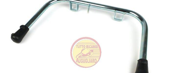Cavalletto centrale zincato Piaggio Vespa 50-90-125 ET3