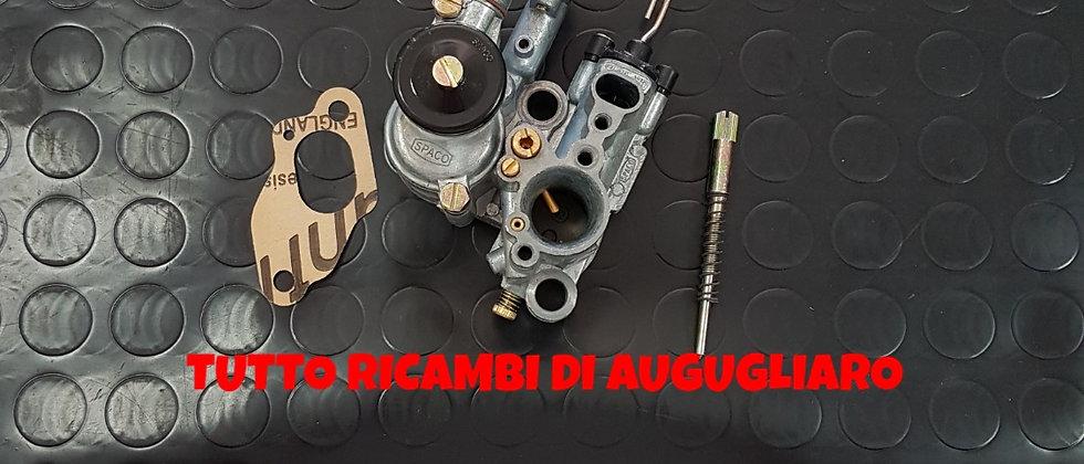 Carburatore 20/17D Vespa PX vecchi modelli - GT - GTR - Sprint