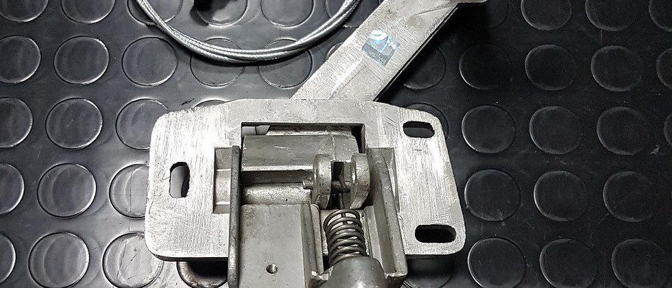 Kit pedale freno posteriore Vespa 50 Special 125 Primavera ET3 - PX PE
