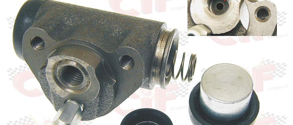 Cilindretto freno ruota posteriore destro/sinistro Ape 50 prima serie