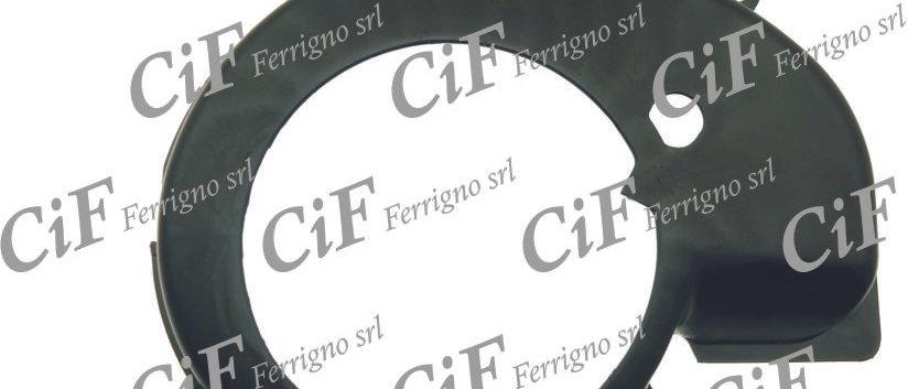 Coperchio copri volano Piaggio Ciao - Si - Bravo