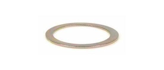 Rondella piana tubo comando gas/cambio Vespa
