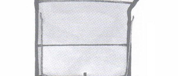 Capottina Fiat 500 F L R