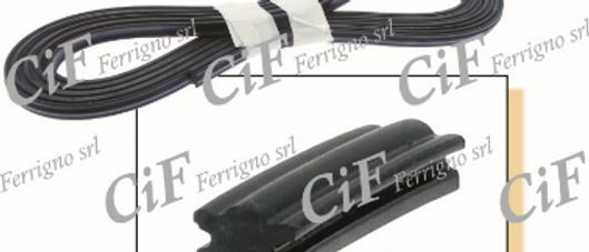 Profilato in gomma Vespa 50-90-125 ET3