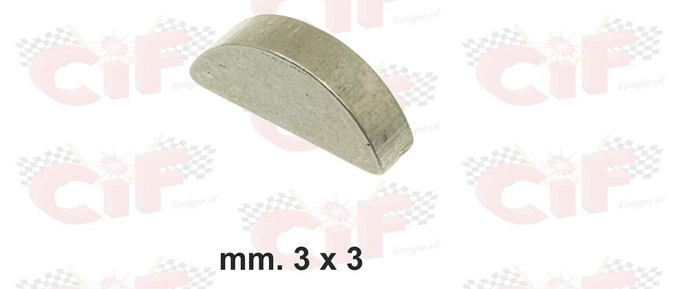 Chiavetta frizione Vespa 50 Special L N R 125 ET3 PK S XL RUSH N