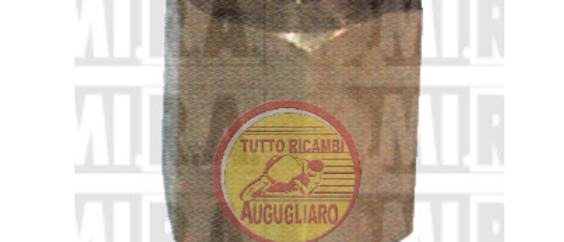 Dado collettore marmitta Fiat 500 8X1.25X16
