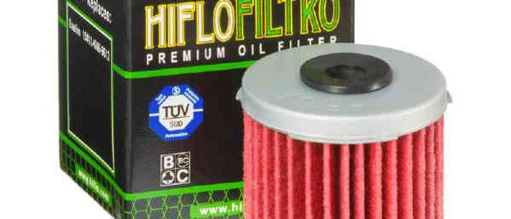 Filtro olio Vespa LML 4 Tempi