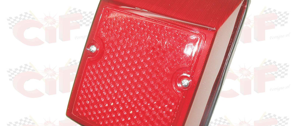 Fanale posteriore completo Vespa PK 50 S